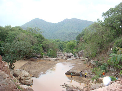 Jawadhi Hills Campaign - Our 1st On-line CMC Philanthropic Campaign - The Scudder Association Foundation
