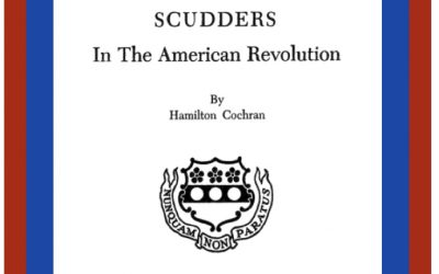 Happy 4th – Thank you to the Scudders who made it possible