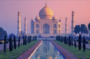 Trip to India – Jan 2019