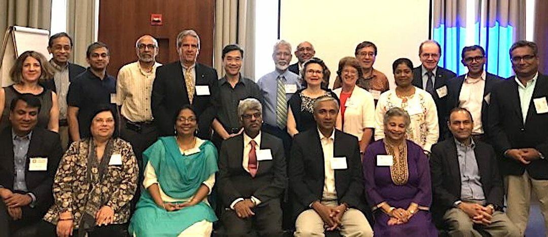 2018 Vellore CMC Foundation Annual Meeting
