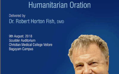 Former Scudder Association President to deliver Ida Scudder Humanitarian Oration