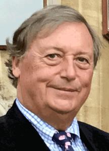 Charles S.K. Scudder