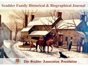 Scudder Association Foundation Announces New Online Journal