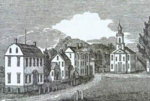 Norwichtown Local Historic District