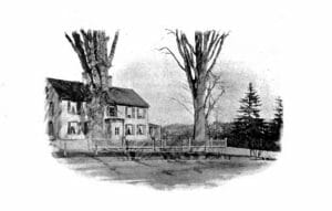 Samuel Lathrop Home