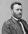 Ulysses S. Grant, circa 1862