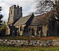 St. Andrews Church, Aller, Somerset