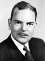 Gov. Thomas E. Dewey, New York, 1943–1954