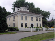 Home of Azariah Lathrop