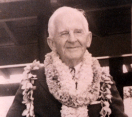 Missionary Frank Scudder in Japan and Hawaii