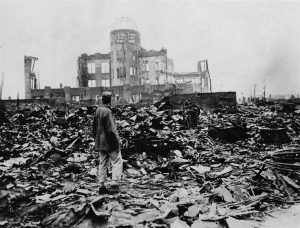 Letter From Japan – One of the First American Accounts of Hiroshima