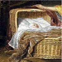 Elizabeth Scudder, born 1625, Strood, Kent, wife of Samuel Lathrop (Lothrop): A Genteel Hand That Rocked a Remarkable Cradle